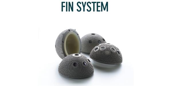 Tecnica operatoria Fin System