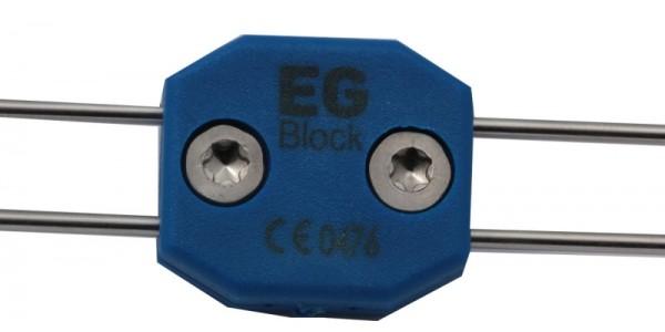 EG-Block Sistema dinamico per la stabilizzazione delle fratture